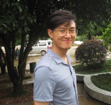 Zhou Jinchao