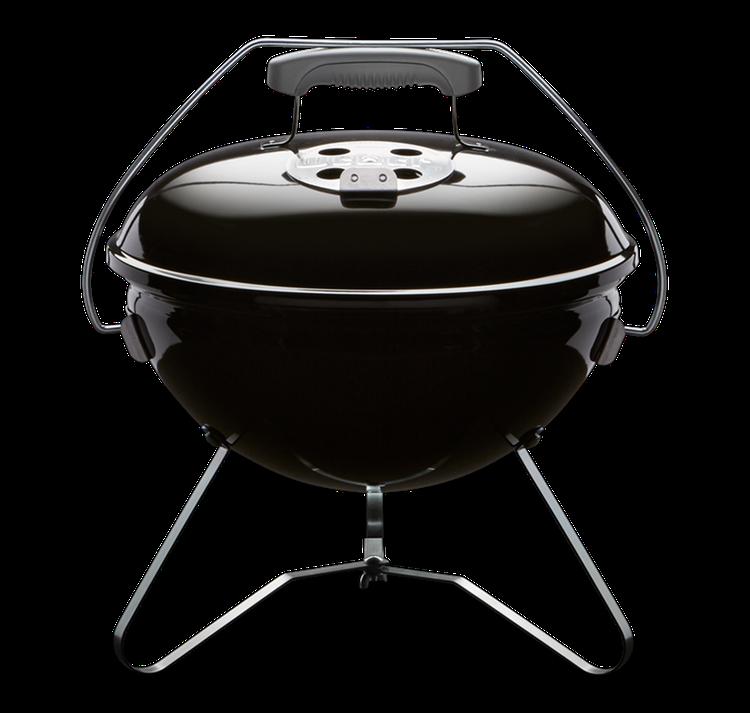 Smokey Joe Premium Charcoal Grill 14 Black Charcoal Grill