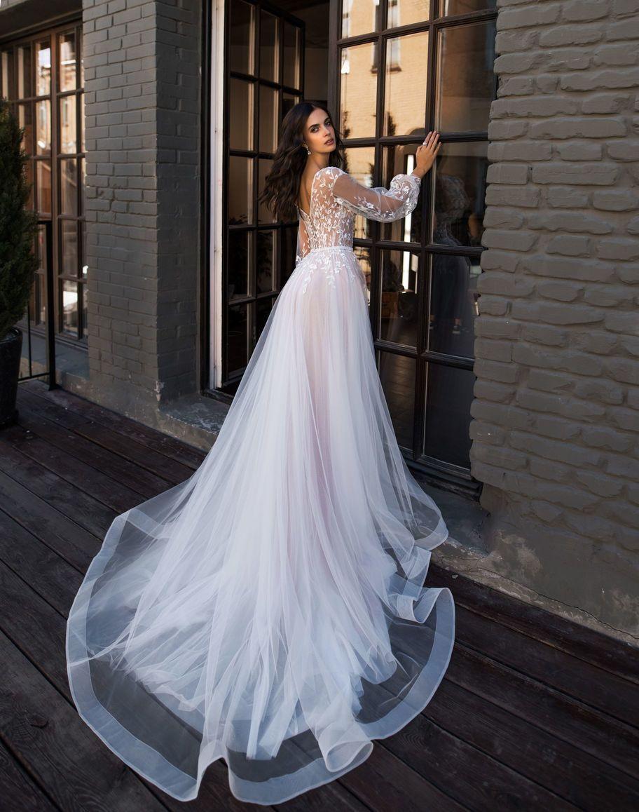 купить свадебное платье романова