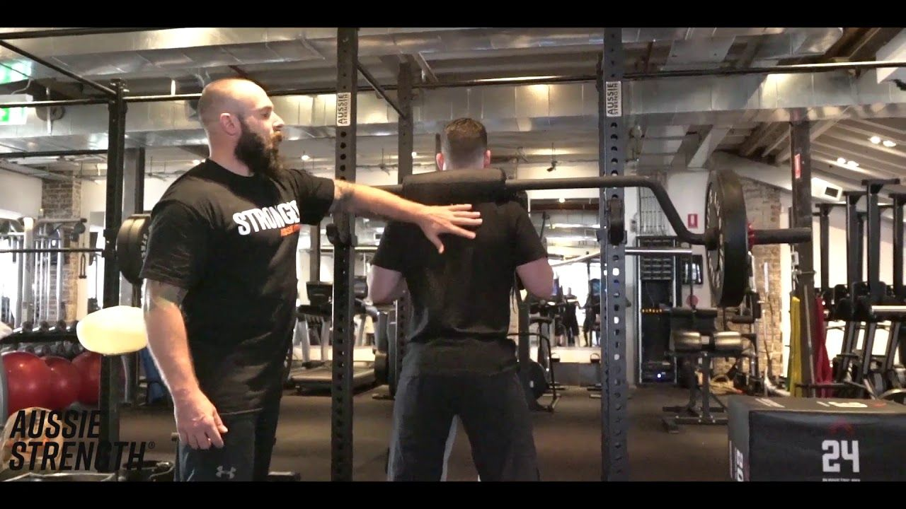 rogue vs elitefts safety squat bar