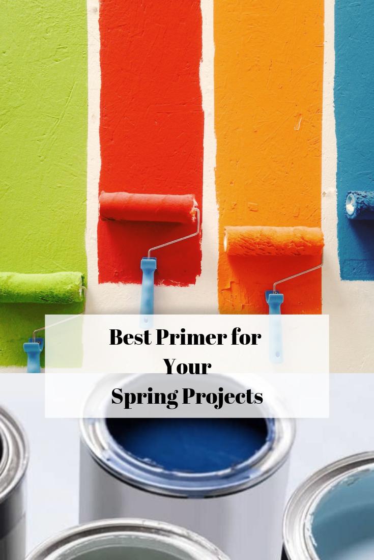 Best Oil Based Primer For Sprayers Painting Tips Best Cabinet