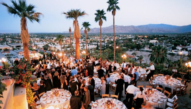 14 Amazing Palm Springs Wedding Venues Every Last Detail Palm Springs Wedding Venues Palm Springs Wedding Palm Springs Events