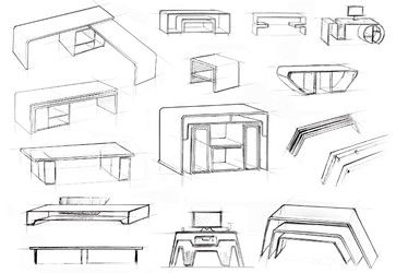 modern furniture design sketches.  Modern Outdoor Furniture Plans Modern Design Interior Sketch  Sketches Design Ideas Drawing Search Croquis And Sketches
