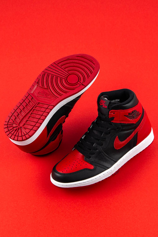 Air Jordan 1 Bred Niketops Nike Shoes Jordans Shoes Sneakers Jordans Jordan Shoes Wallpaper