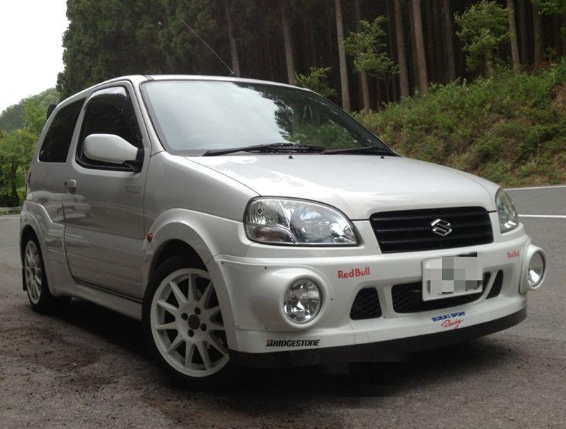 Suzuki Ignis Sport Suzuki Jdm Cars Sports