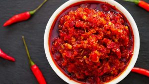 Photo of Easy Asian Chili Sauce Recipe & Video – Seonkyoung Longest