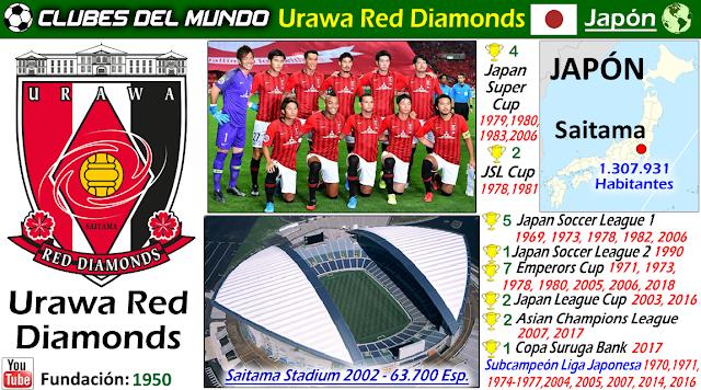 Japon Clubes Del Mundo Del Fútbol Club La Champions League Balompie