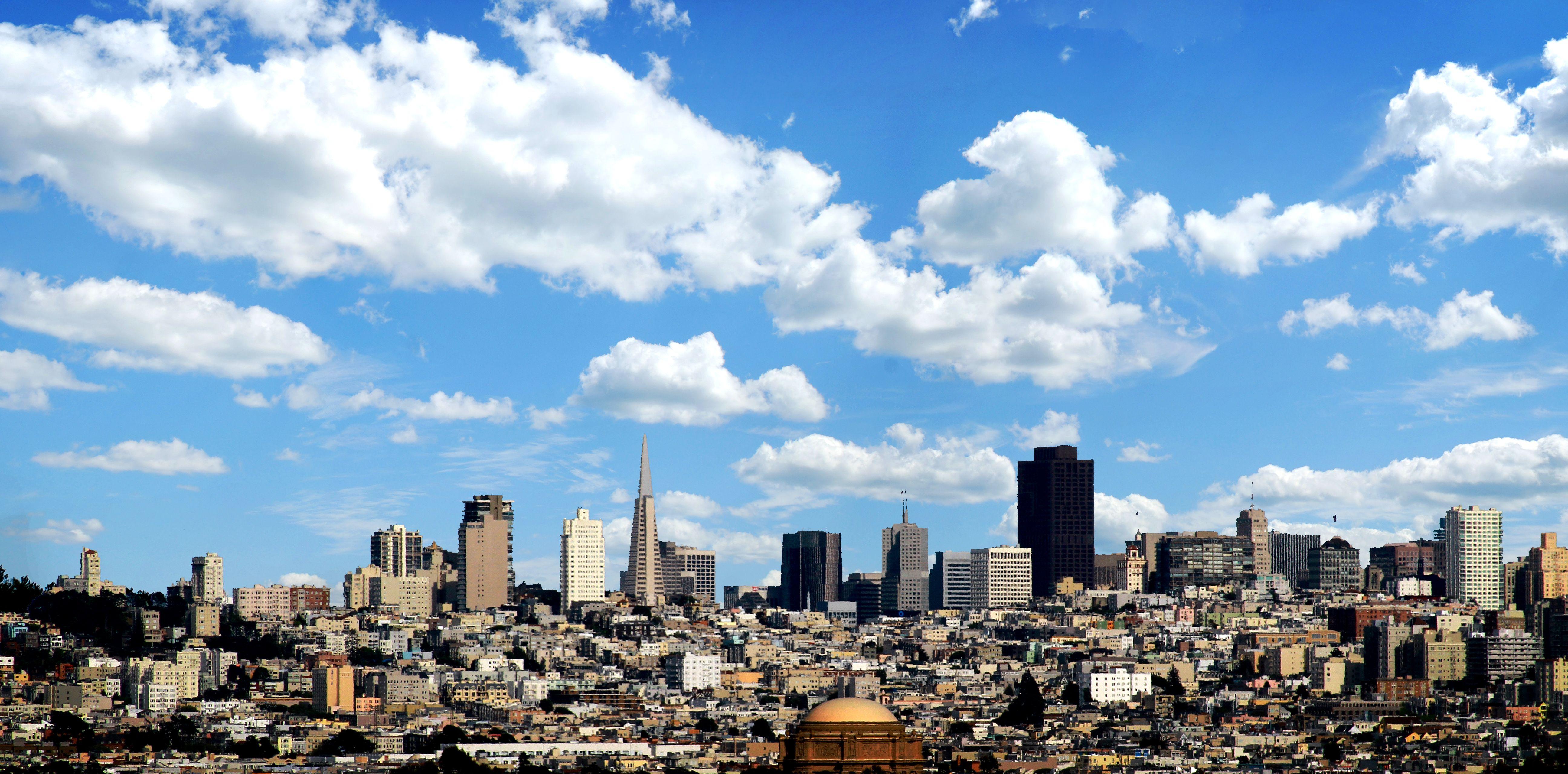 The City by the Bay - San Francisco, CA
