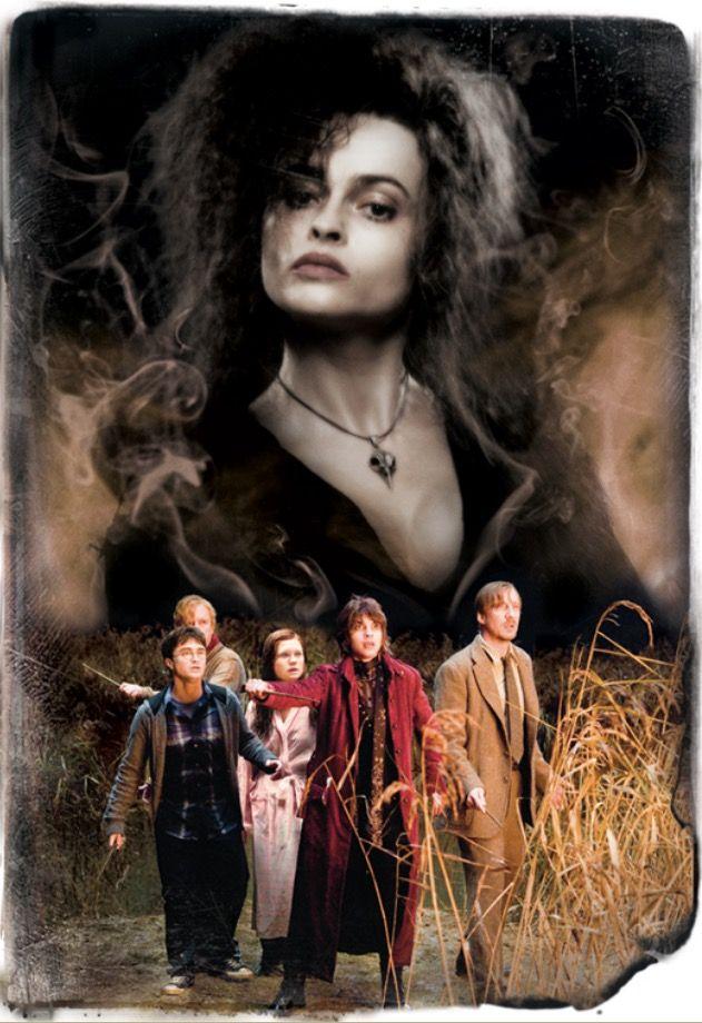 Bellatrix Lestrange Harry Potter Bellatrix Lestrange Harry Potter Characters Harry Potter Hogwarts