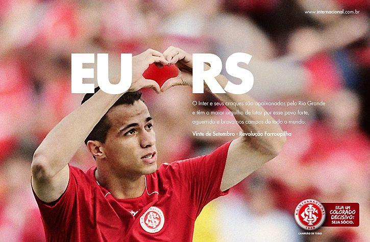 Pin De Brazilian Soccer News Em Jobs Sport Clube Sport Clube Internacional Club