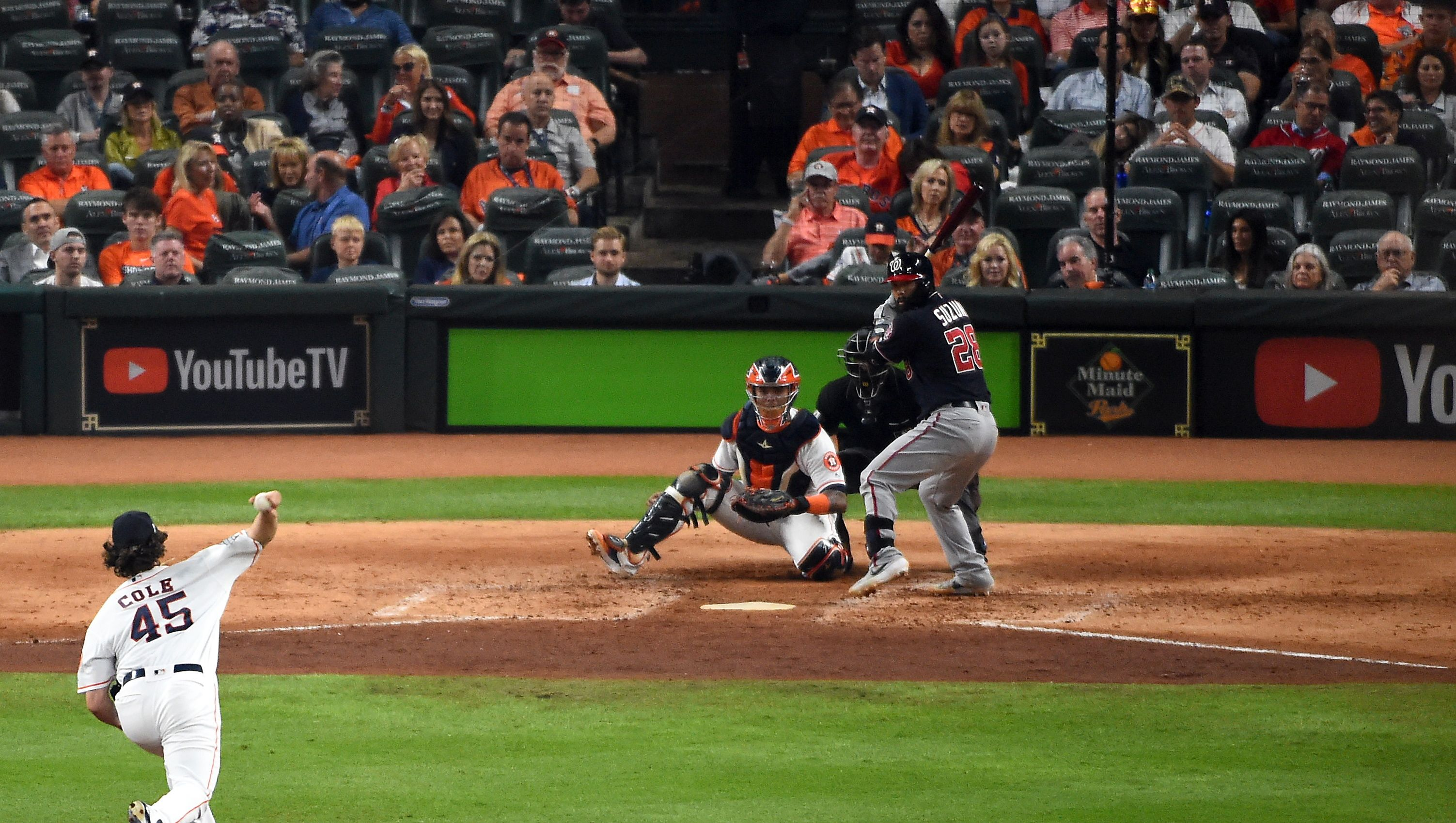 World Series 2019 live stream how to watch Nationals vs
