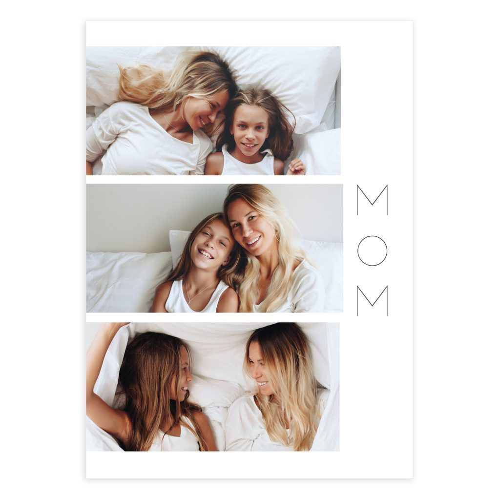 Simplistic Mother S Day Card Template Mockaroon Mothers Day Card Template Mothers Daycards Mothers Day Cards Printable