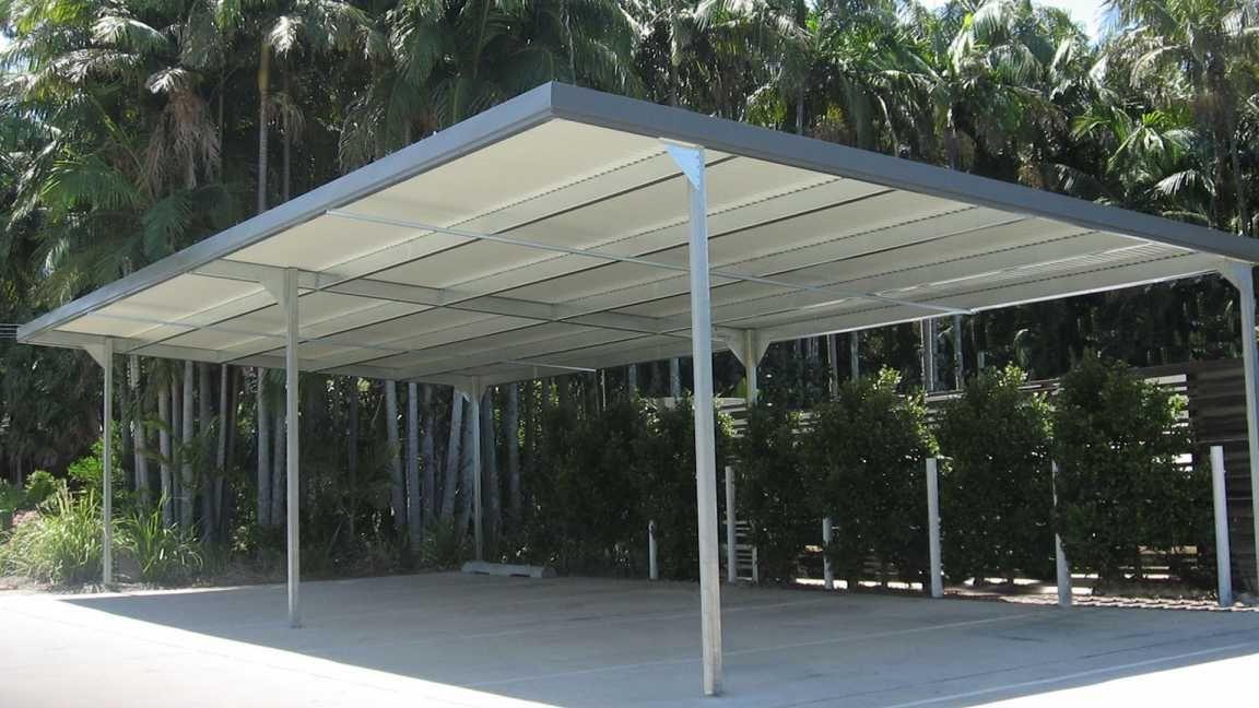 How To Build A Metal Carport Frame Model Carport Designs Roof