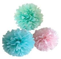 Since ® 12PCS Mixed Colors Tissue Pompoms Paper Flower Pom Poms Wedding Birthday Party Girls Room Decoration SIC-01731 -- Details can be found by clicking on the image.