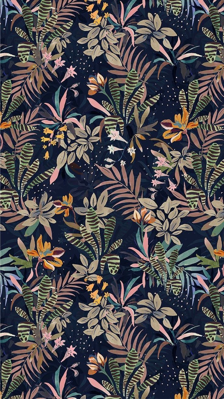 pattern #tropicalpattern