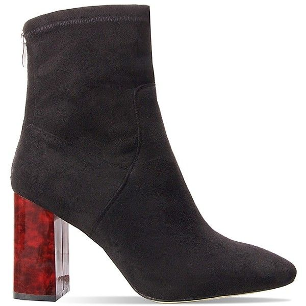 Boots : Simmi Shoes - Love Your Shoes! (335 CNY) ❤ liked on Polyvore featuring shoes, boots and ankle booties