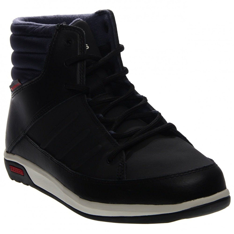 adidas Outdoor Women's CW Choleah Sneaker Midnight Grey/Chalk White/Black  Boot 6.5 B