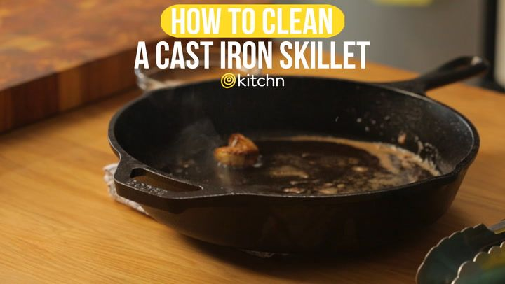Cast Iron Skillets On Glass Top Stoves Cooking Tips Kitchn Cast Iron Skillet Cast Iron Cooking Cast Iron Griddle