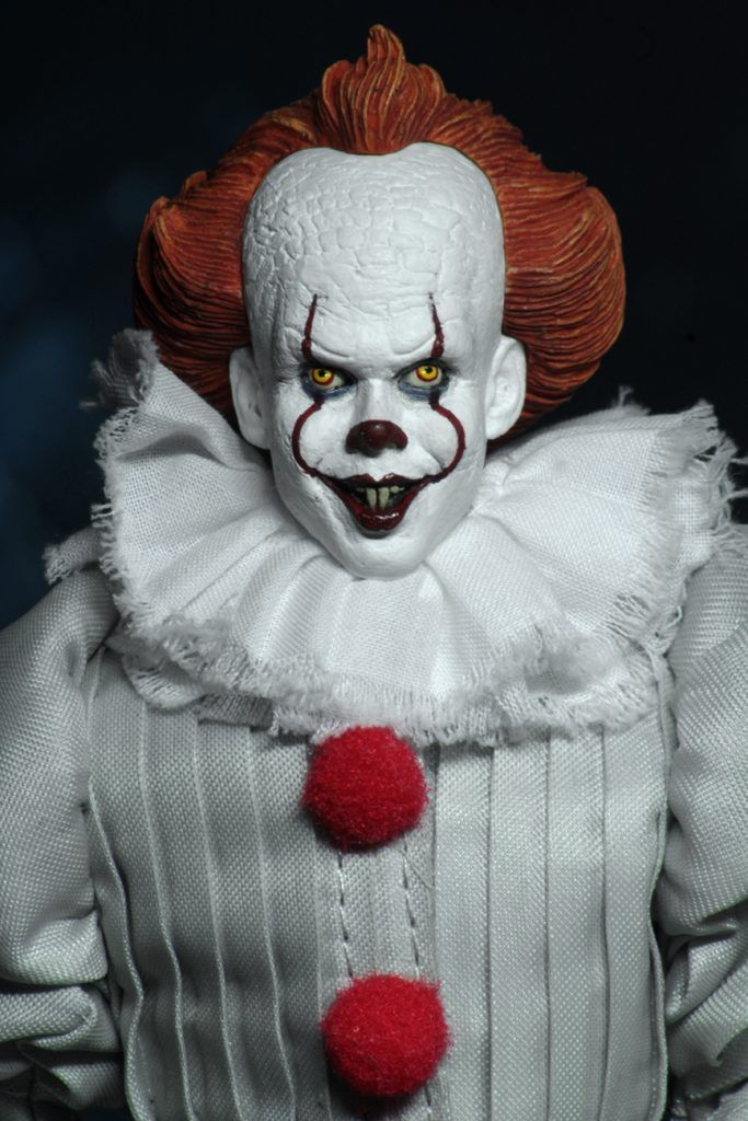 1144953 3 2x Pennywise the dancing clown, Halloween film
