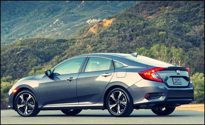 2016 Honda Civic Release Date >> 2016 Honda Civic Sedan Release Date Canada Rogers In The