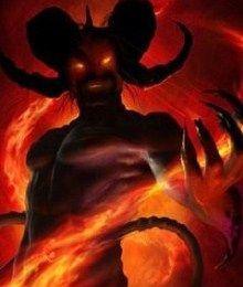Demonio - La Frikipedia