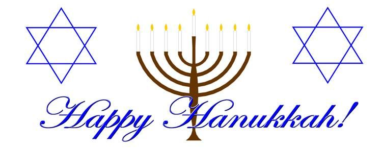 Happy Hanukkah | Feasts: Hanukkah | Pinterest | Mantles, Happy and ...