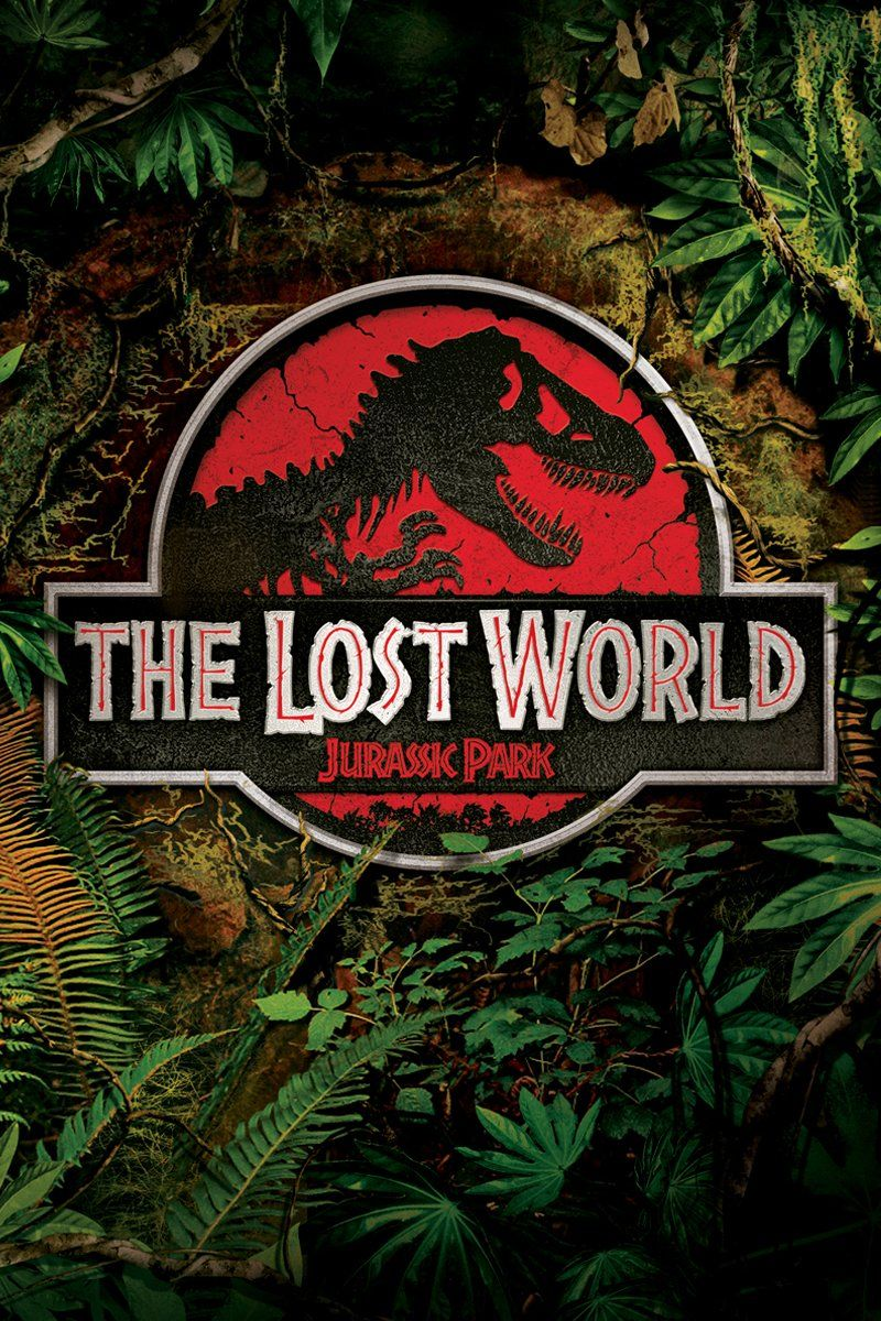 The Lost World Jurassic Park Jurassic park poster
