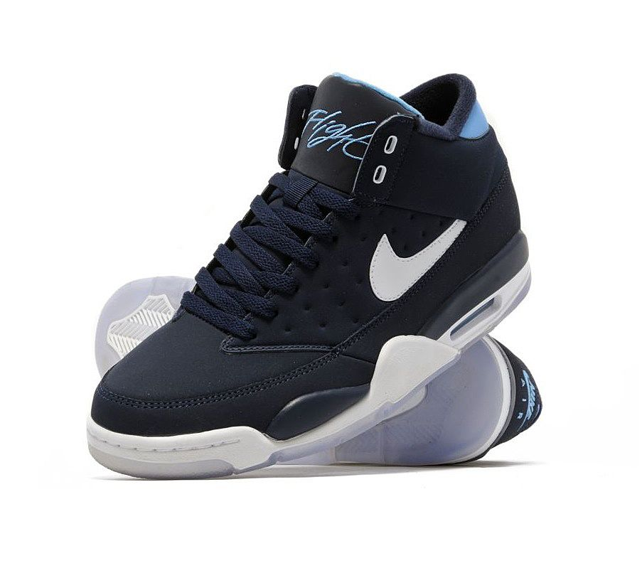 Nike Air Flight Classic 'Obsidian' JD Exclusive | Sneakers Addict™