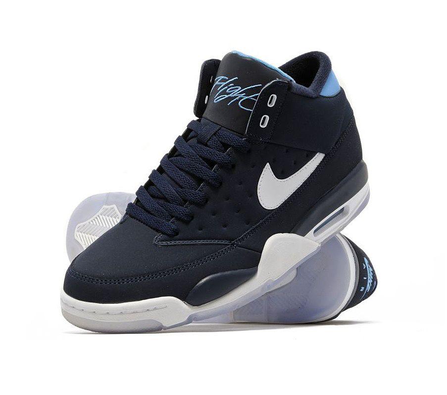 Nike Air Flight Classic \u0027Obsidian\u0027 JD Exclusive