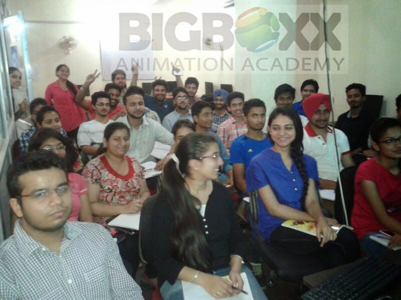 Big Systems is an international Software Development Company providing 100% job oriented Six Months/Weeks industrial Training in Chandigarh