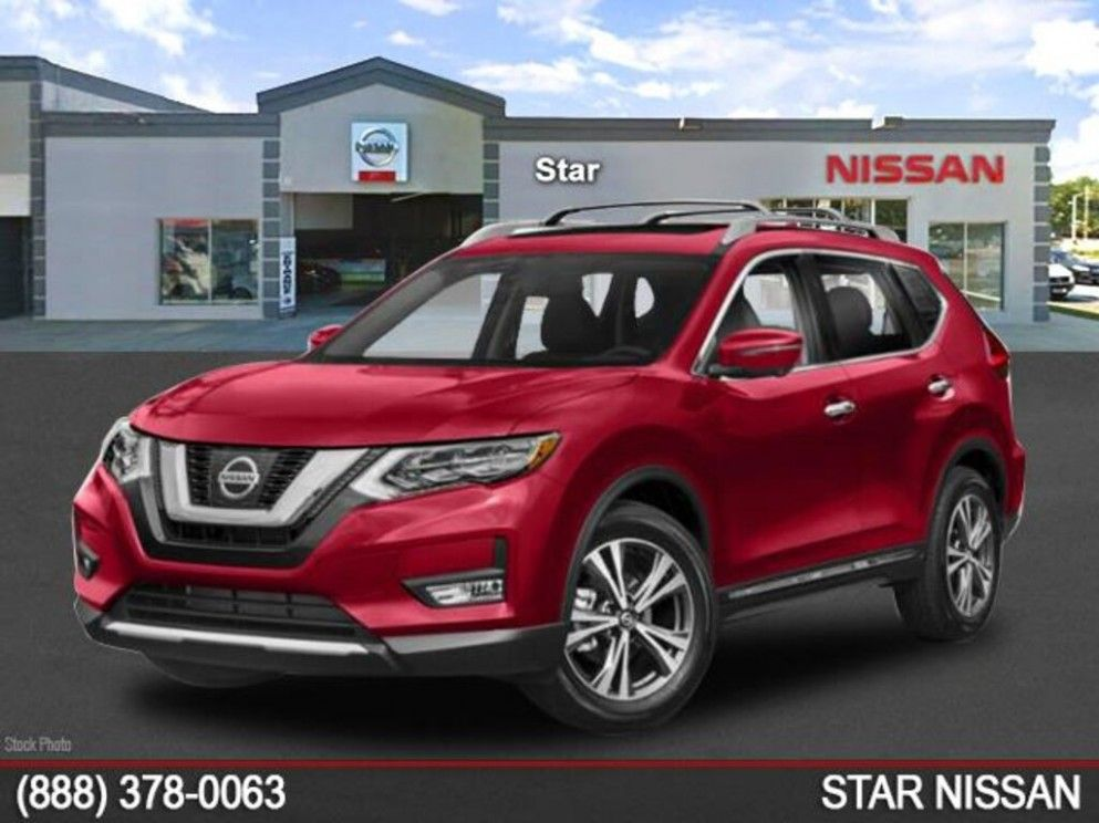 Five 2020 Nissan Rogue Design Tips You Need To Learn Now