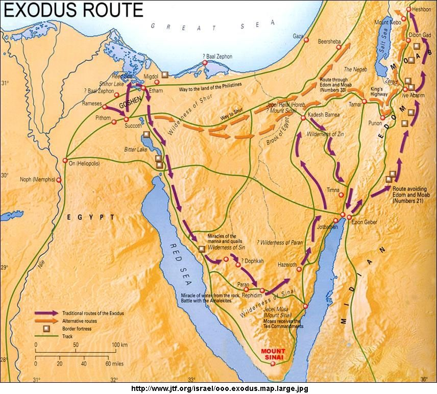 Image result for map of canaan and egypt egypt pinterest image result for map of canaan and egypt sciox Gallery