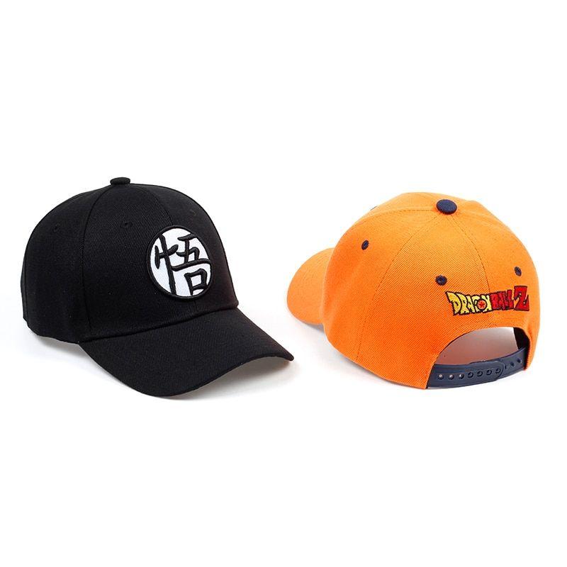Cotton Dragon Ball Z Goku Baseball Caps Hats For Women Lasslady Hats For Women Caps For Women Baseball Hats