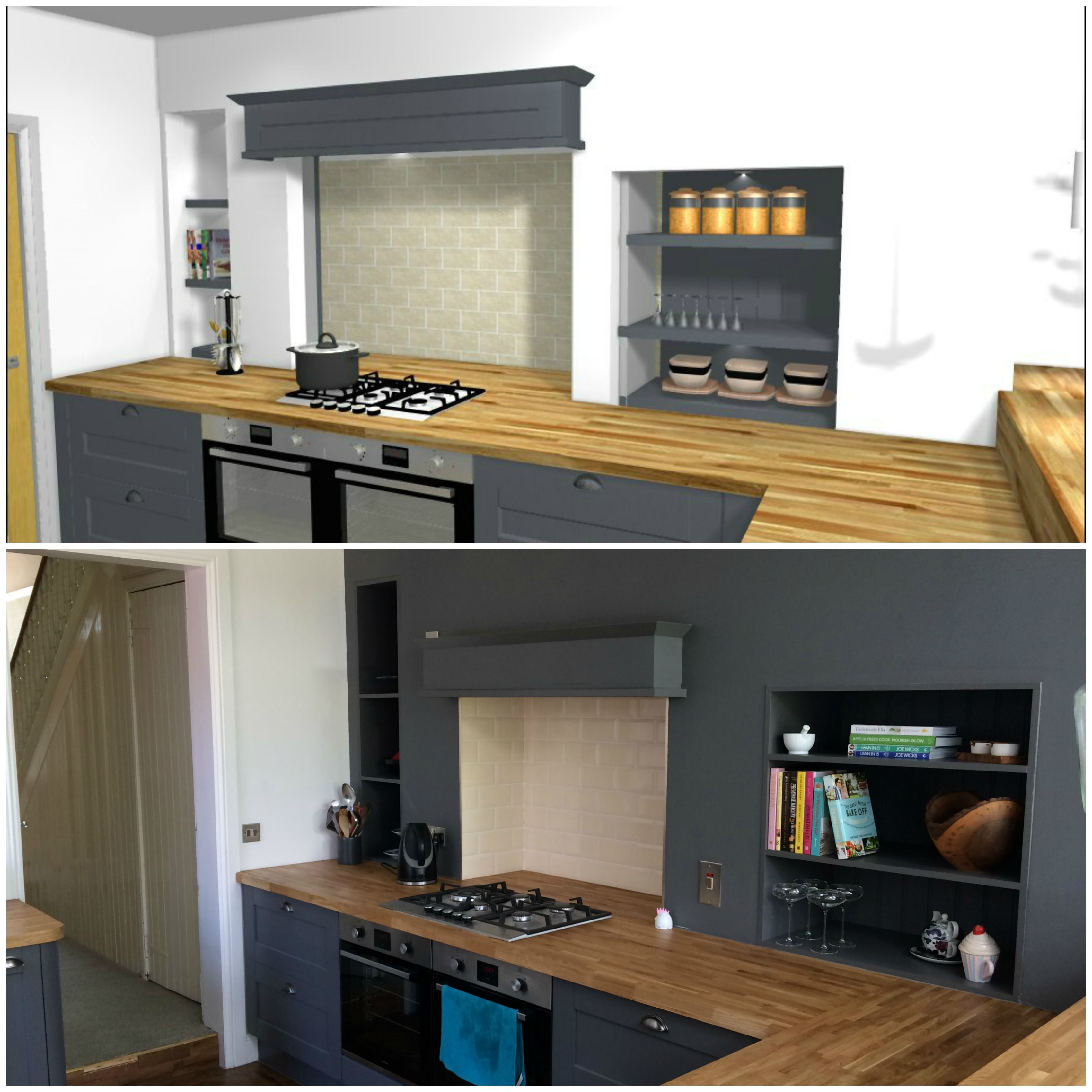 Howdens Kitchen Base Cabinets The Uk 39s Largest Manufacturer Of Kitchens And Joinery In