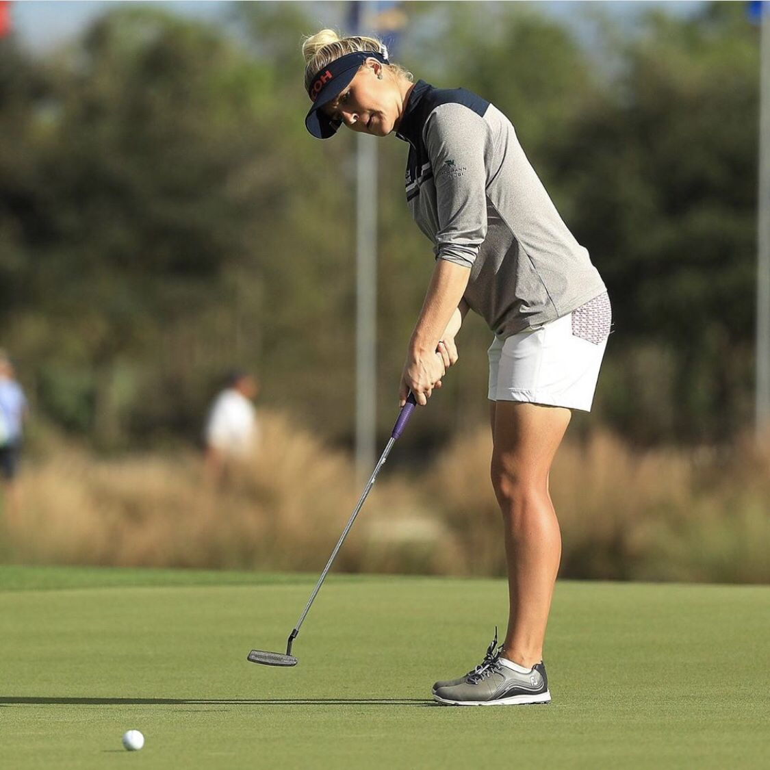 d6a633b51f0433 FootJoy golfkleding dames | Golfkleding dames - SS19 in 2019 - Golf ...