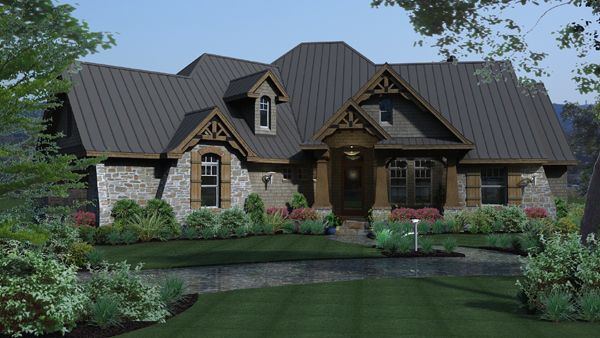 R Henry Construction Custom Homes Around Mankato Minnesota Craftsman Style House Plans Craftsman House Plans Tuscan House Plans