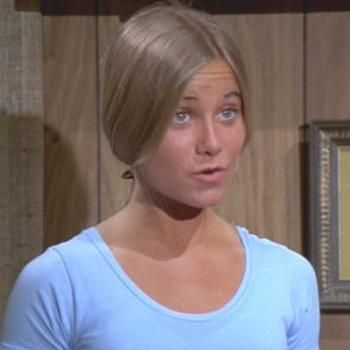 Maureen Mccormick As Marcia Brady Sexiest Female Television Star