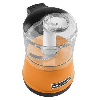 Kitchenaid 174 3 5 Cup Food Chopper Kfc3511 Food Processor