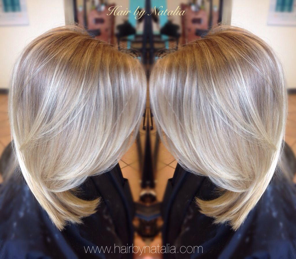 Beach Blonde Balayage Highlights Balayage In Denver Www