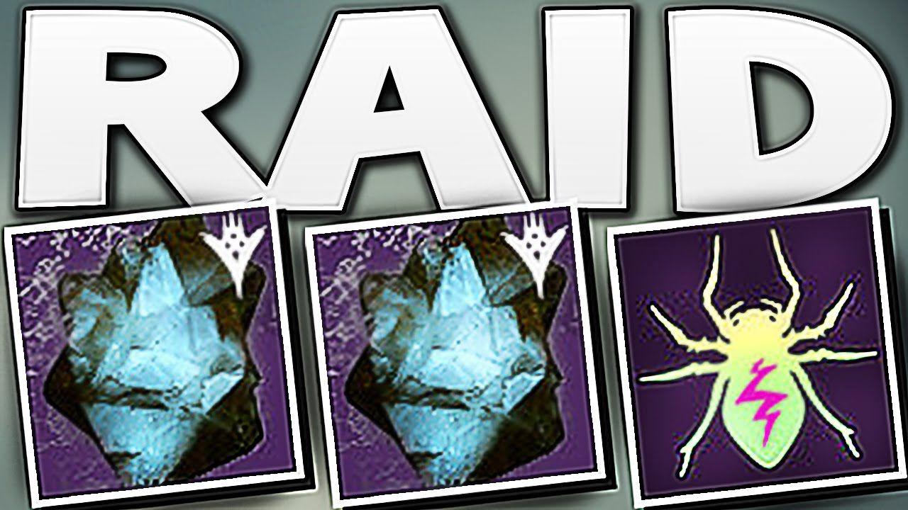 Destiny raid challenge mode destiny game destiny