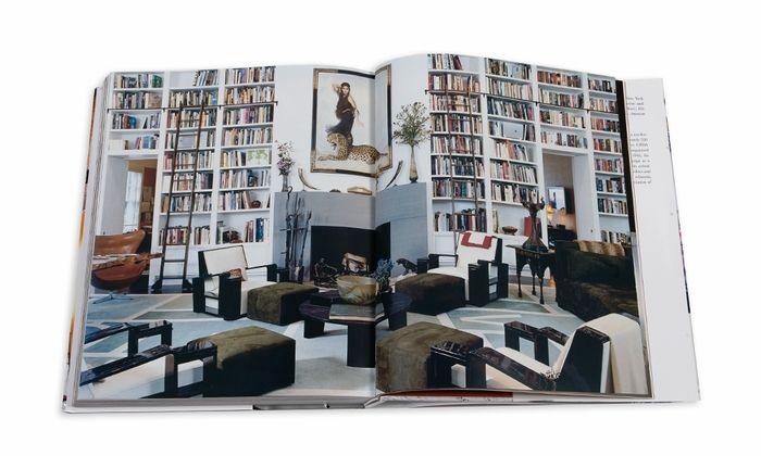 american fashion designers at home  fashion designers   interiors ...
