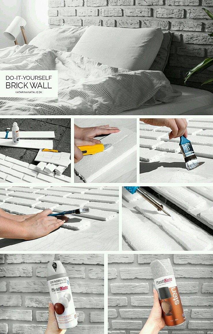 Diy Design Interior디자인 인테리어 Concrete Floor Wall