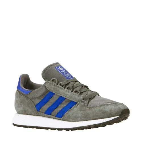 adidas originals Forest Grove | Adidas originals, Sneaker ...