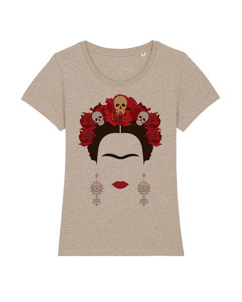 Photo of wat? Apparel Frida (1) | T-shirt women