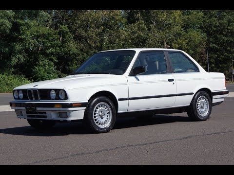 BMW I Door Coupe E CarsGlobal Pinterest E - Bmw 325i 2 door