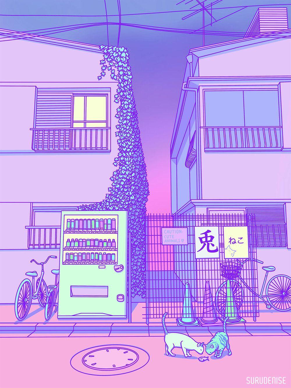 Pin By Sweet Xavier On A E S T H E T I C 美的 Aesthetic Pastel
