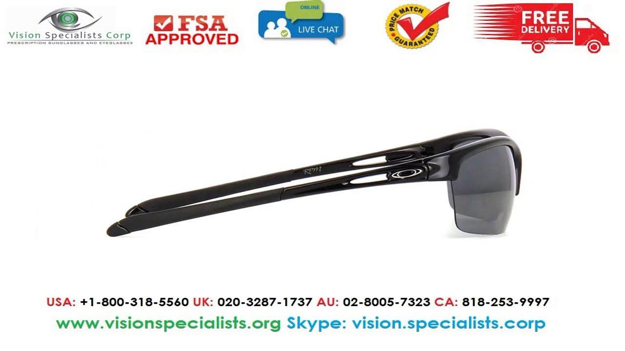 1c76e1bbaf Oakley RPM Squared OO9205 01 Sunglasses