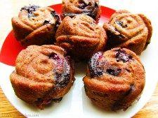 Paleo AIP Banana Muffins