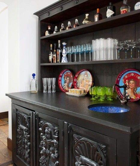 Hacienda Home Decor: Spanish Kitchen Decor