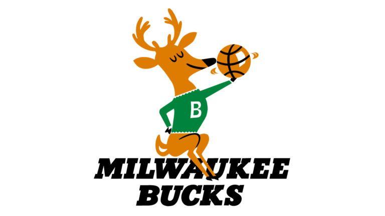Milwaukee Bucks Old Logo Bucks Logo Milwaukee Bucks Old Logo
